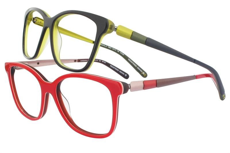 Koali Dahlia collection takes inspiration from nature - Optician