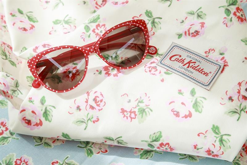 specsavers to launch first cath kidston spectacles range. Black Bedroom Furniture Sets. Home Design Ideas