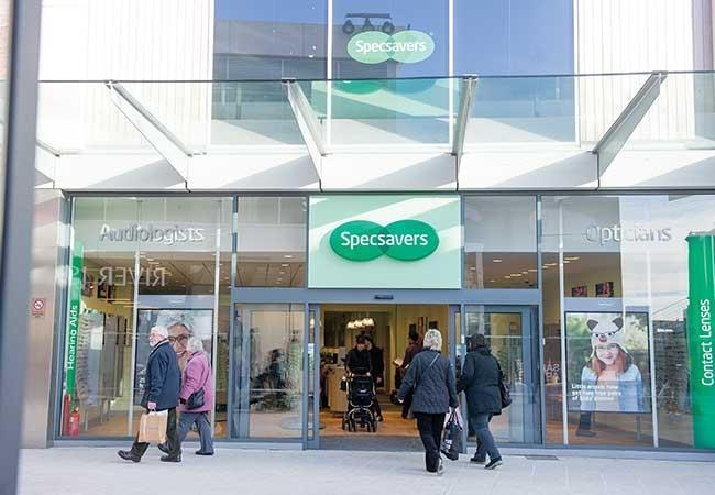 Specsavers optical assistant admits theft Optician – Optician Assistant