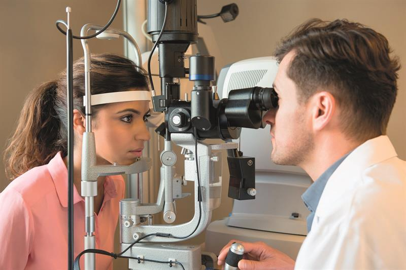 Image result for Optometry Course