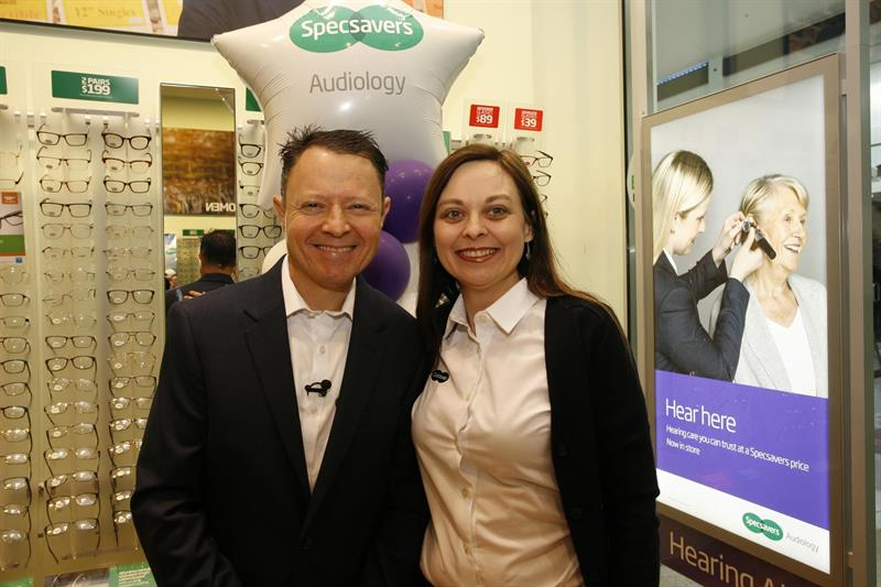 0bee35fb8e Specsavers has taken its audiology partnership model to Australia