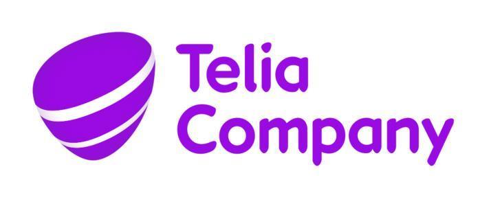 telia operator business