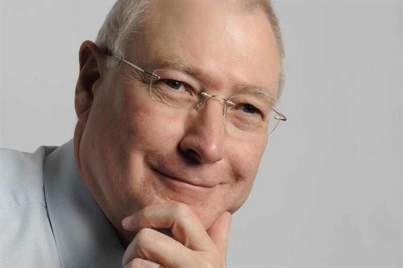 Andrew Allcock, editor