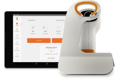 Nexy Retinal Imaging System From Nextsight Is Launched