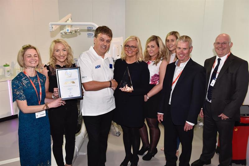 Are You Our Next Award Winners Dentalnursing