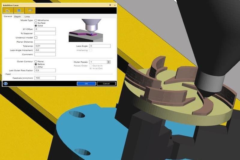 Machinery - Videos CADCAM/CNC