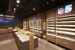 David Clulow's Wigmore Street refitted store
