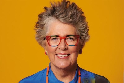 Ronit Furst launches eyewear with Prue Leith