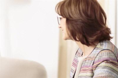 Woman coaching
