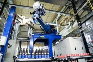 Machinery - news Tooling