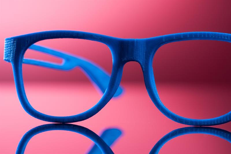 ed764d8104 3D printed eyewear growth - Optician