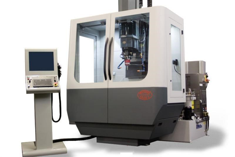 Moore Tool specialises in grinding machines