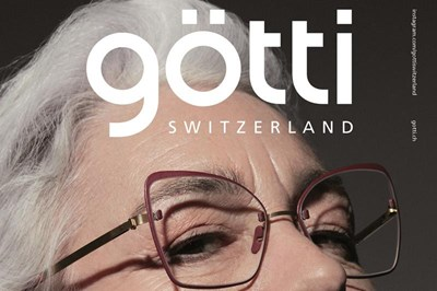 Gotti reveals its own glossy magazine