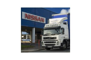 Manufacturing Management - Nissan Motor Manufacturing awards