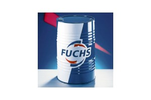 Machinery - Fuchs coolant for titanium machining