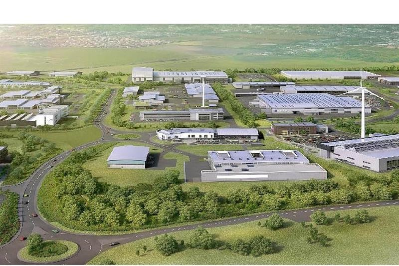 The Advanced Manufacturing Park