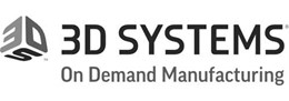 3D Systems On Demand Manufacturing