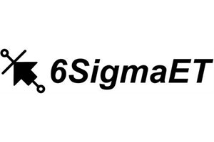 6SigmaET from Future Facilities Logo