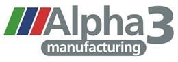Alpha 3 Manufacturing