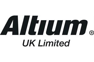 Altium UK Logo