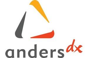 andersDX Logo