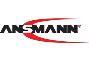 Ansmann UK  Logo