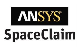 ANSYS SpaceClaim Logo