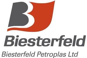 Biesterfeld Petroplas Ltd Logo