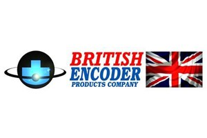 British Encoder Products Logo