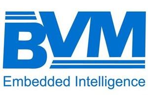 BVM Ltd Logo