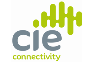 CIE Connectivity Logo