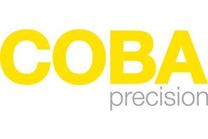 Coba Precision Engineering Logo