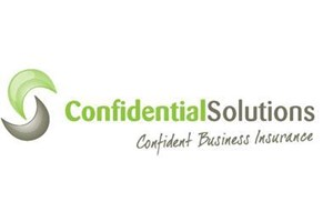 Confidential Solutions Ltd Logo