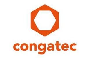 Congatec AG Logo