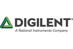 Digilent Inc Logo