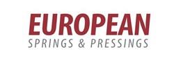 European Springs and Pressings