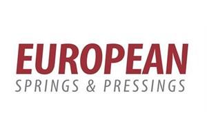 European Springs and Pressings Logo