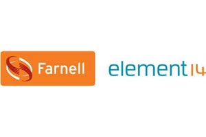 Farnell element14  Logo