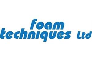 Foam Techniques Logo