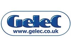 G English Electronics  Logo