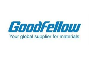Goodfellow Cambridge Limited Logo