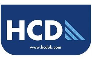 HCD (Holmes Circuit Designs) Logo