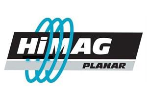 Himag Planar Magnetics Logo
