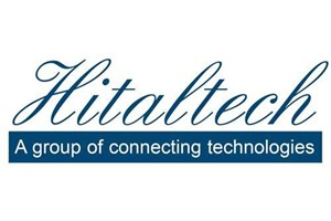 Hitaltech UK Logo