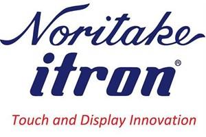 Noritake Itron Logo