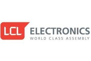 LCL Electronics Logo
