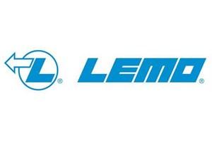 LEMO UK Logo
