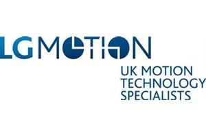 LG Motion Ltd Logo