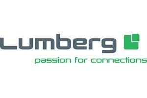 Lumberg  Logo