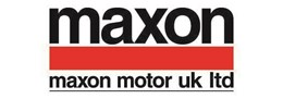 maxon motor uk